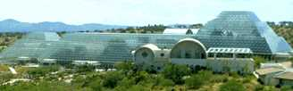 Biosphere II Picture